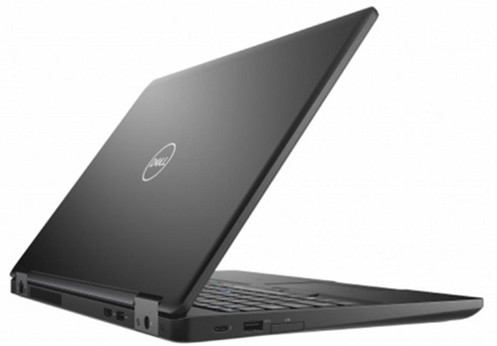 Dell Latitude 5590 15.6in FHD i7 8650U vPro 256GB SSD 8GB RAm W10P with Bluetooth Laptop (N035L559010AU)