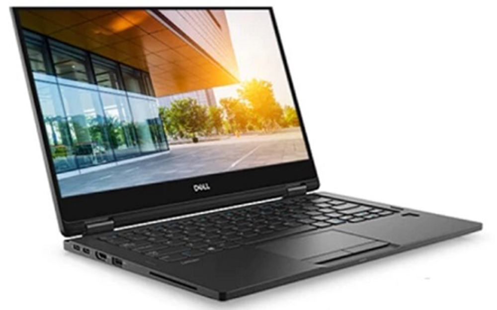 Dell Latitude 7390 13 3in FHD Touch i7 8650U 512GB SSD with Bluetooth 2-1  Laptop (N012L73902IN1AU)