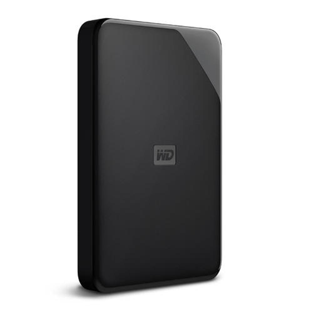 Western Digital 1TB Elements SE USB 3.0 Portable HDD