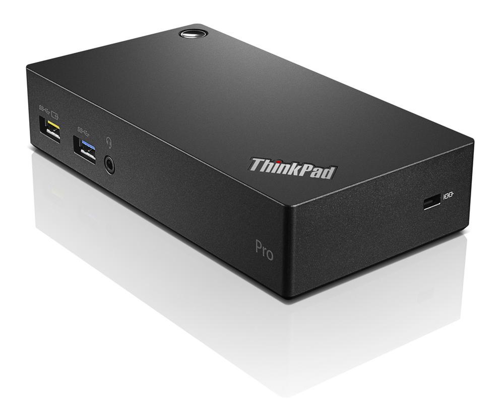 Lenovo Thinkpad USB3.0 Pro Dock