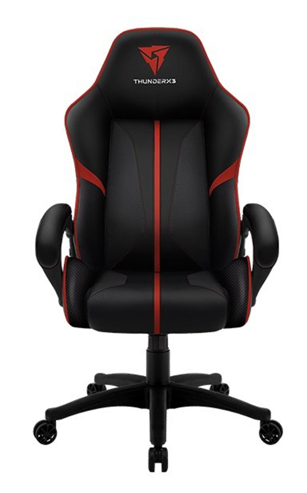 ThunderX3 BC1 Series Gaming Chair - Black/Red