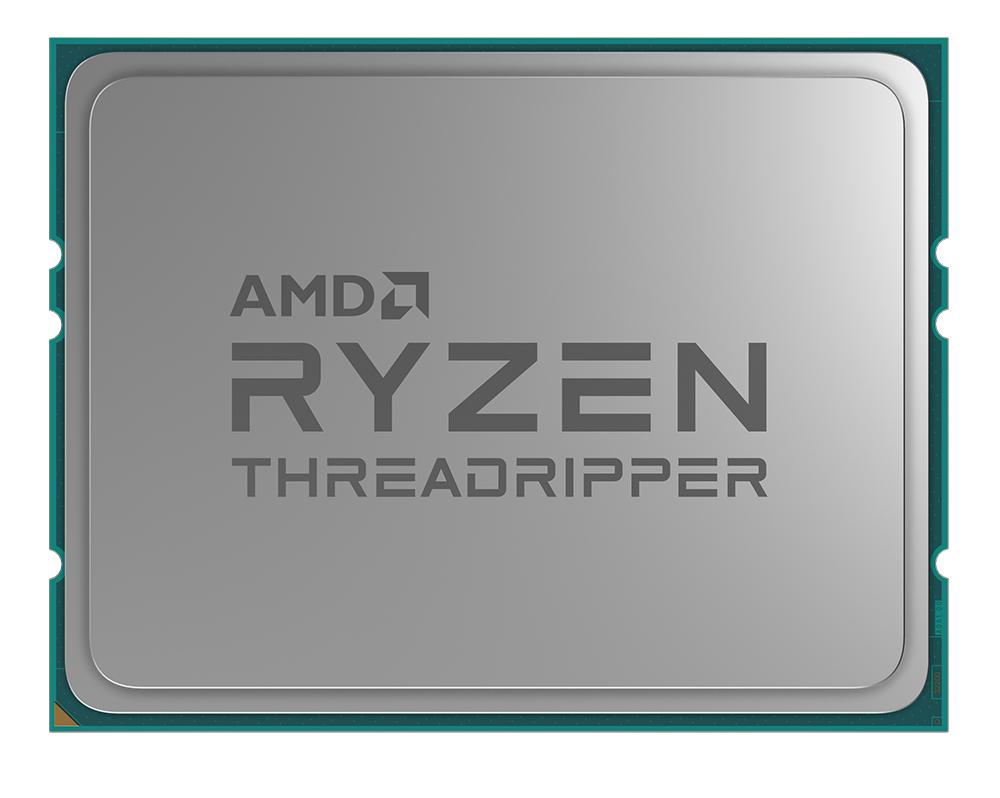 AMD Ryzen Threadripper 2990WX 32-Core Socket TR4 3.0GHz CPU Processor