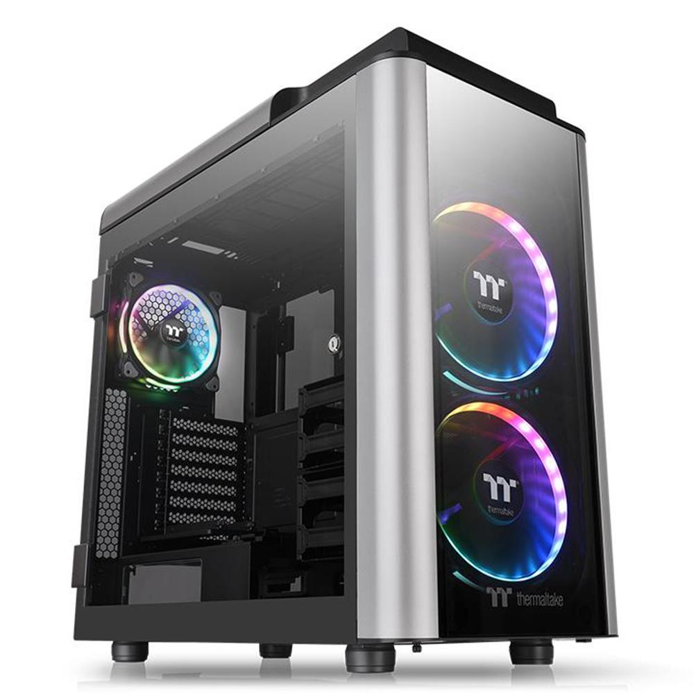 Thermaltake Level 20 GT RGB Plus E-ATX Tempered Glass Case