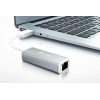 j5create USB 3.0 Gigabit Ethernet Adapter