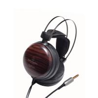 Audio-Technica ATH-W5000 Dynamic Wooden Headphones