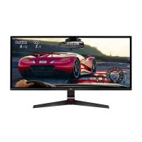 LG 34UM69G-B  34in IPS-LED HDMI/DisplayPort Ultrawide 21:9 2560x1080 USB C Speakers Tilt