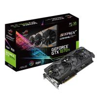 Asus GeForce GTX 1070 Ti Strix Advance 8GB Graphics Card