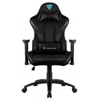 ThunderX3 RC3 HEX 7 Colour Lighting Gaming Chair - Black