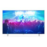 "Philip 7600 Series 65"" Smart TV - Ultra HD 4K (3840 x 2160), LED, Quad Core, Android, Wifi, HDR, Pi"
