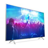 """Philip 7600 Series 65"""" Smart TV - Ultra HD 4K (3840 x 2160), LED, Quad Core, Android, Wifi, HDR, Pi"""