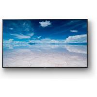 "Sony Pro Bravia 85"" - Ultra HD 4K (3841 x 2160), X8500D Series, Edge LED, X-tended Dynamic Range, M"