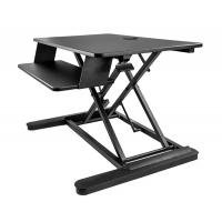 "Startech Sit-Stand Desktop Workstation 35"" Work Surface Free Delivery"