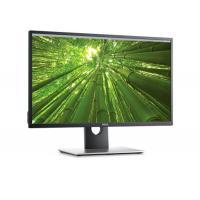 Dell P2717H 27inch (16:9) 60HZ LED 6MS Vesa Mount Height-Adjustable TILT HDMI VGA DP USB HUB