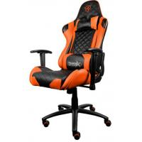 ThunderX3 TGC12 Series Gaming Chair Black/Orange