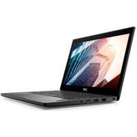 Dell Latitude 7290 I5-8250U 12.5IN (HD) 8GB 256GB SSD Wireless-AC BT-4.2 USB-C Single Pointing Backl