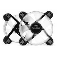 Inwin Polarsis 120mm RGB LED Fan - 2 Pack
