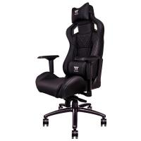 Thermaltake Premium X Fit Series Gaming Chair - Black