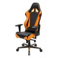 DXRacer RV001 Racing Series - Black/Orange