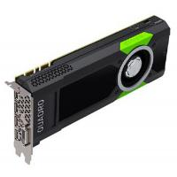 Leadtek Quadro P5000 16GB DDR5X Workstation Graphics Card