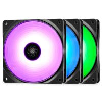 Deepcool RF120 RGB 120mm Fan (Three Pack)