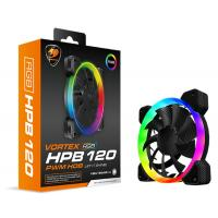 Cougar 120mm Vortex RGB Fan
