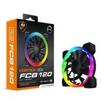 Cougar 120mm Vortex RGB Fan - Compatible with Cougar Core Box Only