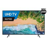 Samsung 49in UHD LED LCD Smart TV UA49NU7100WXXY
