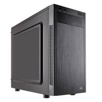 Corsair Carbide Series 88R MicroATX Mid-Tower Case with 450W PSU