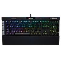 Corsair Gaming Keyboard K95 RGB Platinum Cherry MX Brown - Black