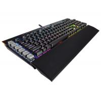 Corsair Gaming Keyboard K95 RGB Platinum Cherry MX Brown - Black