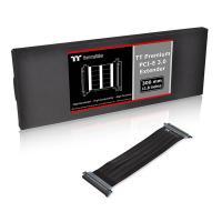 Thermaltake TT Premium PCI Riser Cable Express Extender 16X - 300mm