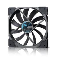 Fractal Design 140mm Venturi Fan - Black