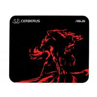 Asus Cerberus Mat Mini Gaming Mouse Pad - Red