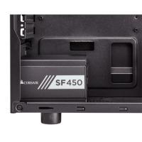 Corsair SF Series SFX Power Supply to ATX Adaptor Bracket
