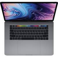 Apple MR942X/A 15-inch MacBook Pro with Touch Bar: 2.6GHz 6-core i7 processor, 512GB - Space Grey