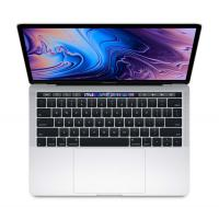 Apple MR9U2X/A 13-inch MacBook Pro with Touch Bar: 2.3GHz quad-core i5 processor, 256GB - Silver