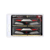 Silicon Power 16GB(8GB x2) DDR4-2400 UDIMM(HEATSINK)
