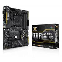 Asus TUF B450-PLUS Gaming AM4 ATX Motherboard