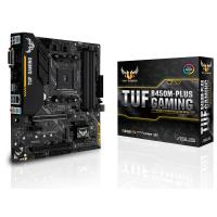 Asus TUF B450M-PLUS Gaming AM4 mATX Motherboard