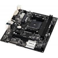 Asrock B450M HDV mATX AM4 Motherboard