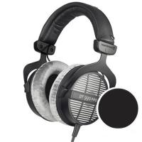 Beyerdynamic DT990 Pro Open Reference Studio Headphones 250 Ohm