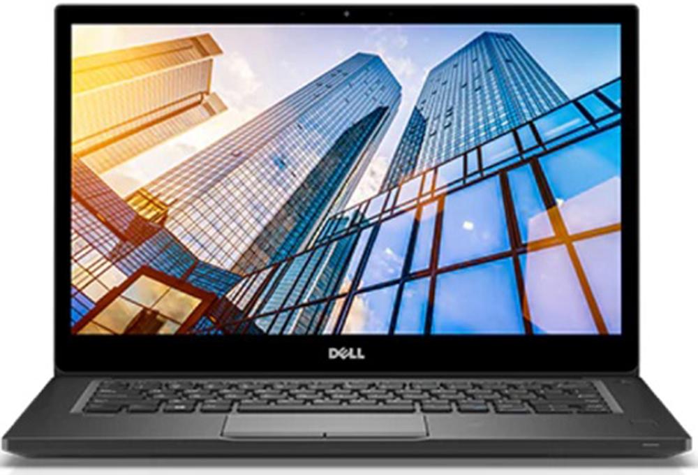 Dell Latitude 7490 14in FHD i7 8650U 256GB SSD 8GB W10P with Bluetooth Laptop (N022L749010AU)