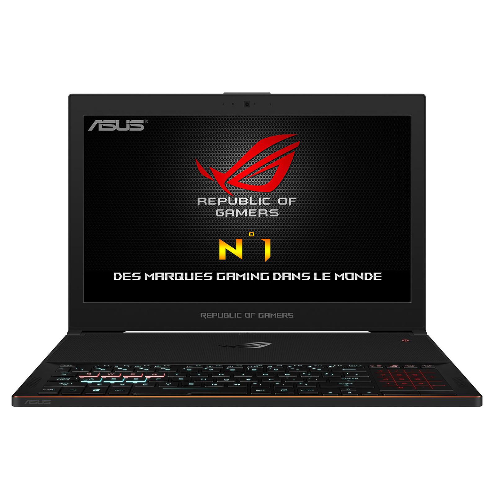Asus ROG 15 6in FHD i7 8750H GTX 1080 512GB SSD Gaming Laptop  (GX501GI-EI022T)