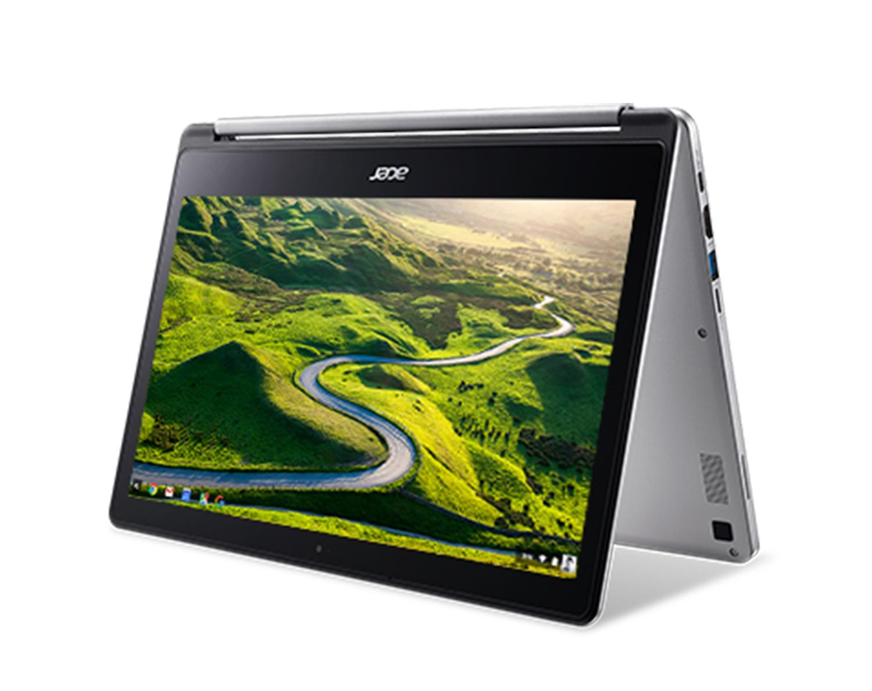 Acer Chromebook 13.3in FHD Touch MediaTek M8173C SSD 4GB RAM Laptop (R13)
