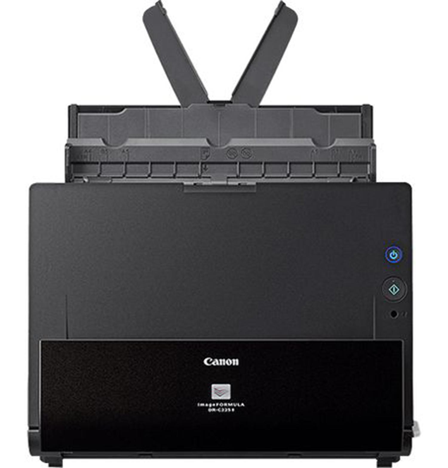 Canon DRC225II 25ppm/50IPM USB A4 Scanner