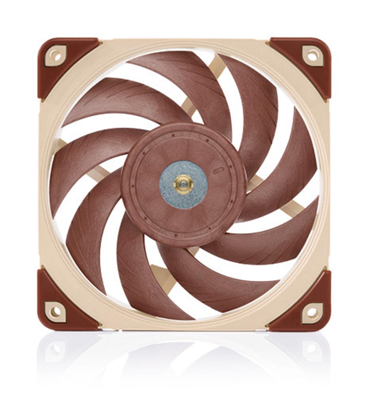 Noctua NF-A12x25 FLX 120mm 3 Pin 2000RPM Fan