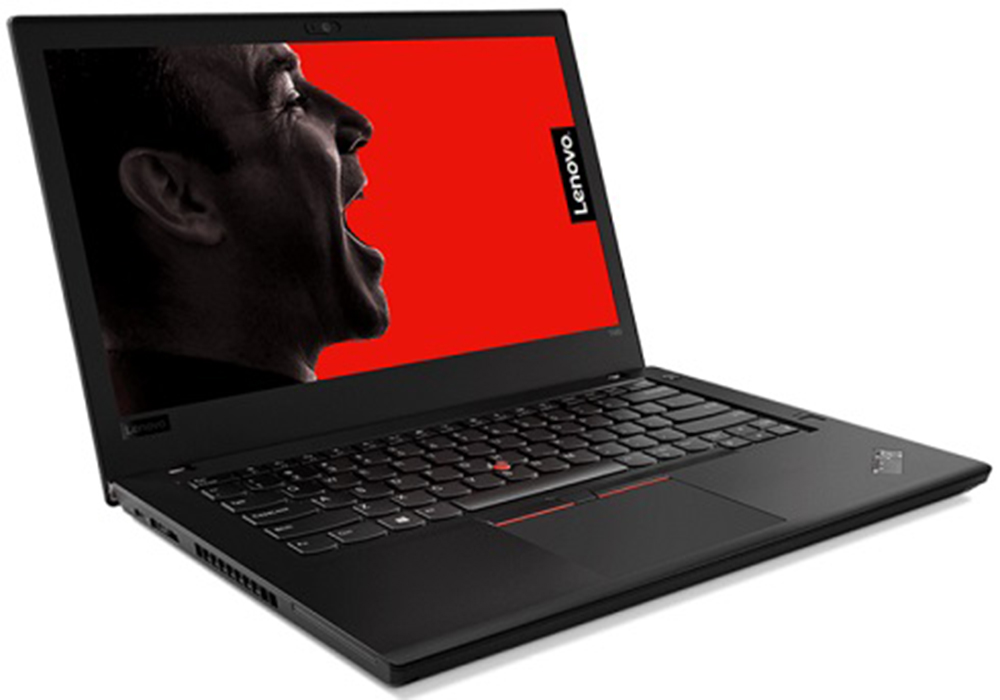 Lenovo ThinkPad X1 Carbon-G6 20KH006TAU 14in HDR WQHD i7-8550U LPDDR3 512GB SSD 16GB RAM W10P