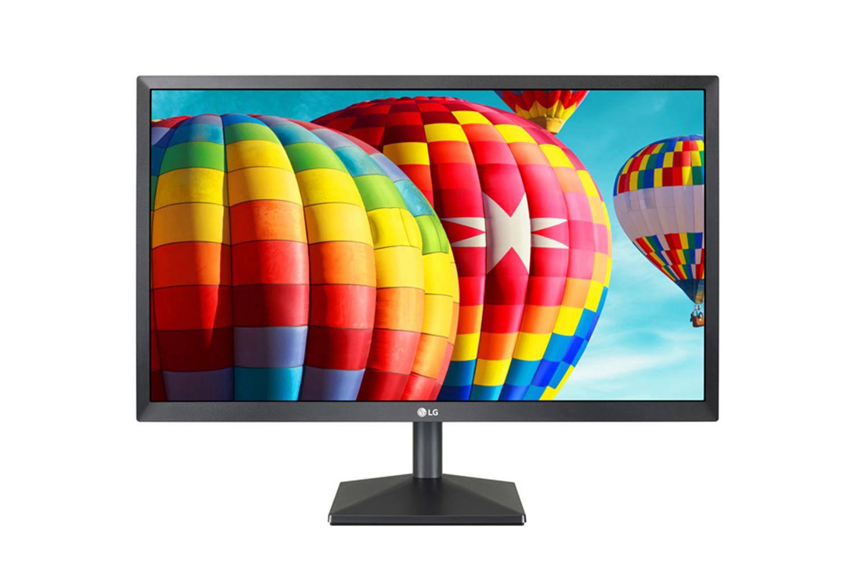 LG 24in FHD IPS 75Hz FreeSync Monitor (24MK430H)