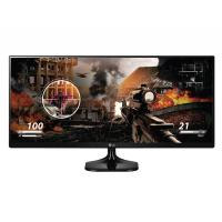 LG 25UM58-P 25in IPS-LED HDMI*2 (Ultrawide 21:9) 2560x1080 Tilt Stand VESA