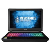 """Resistance VR Enforcer GTX 1070 17.3"""" FHD i7-6700HQ,16G, 256G SSD + 1TB HDD W10"""
